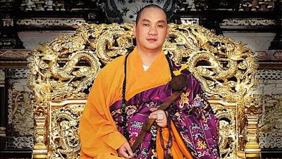 因维权遭抓捕的江苏省常州市三圣禅寺住持释宗才案进入法院审理环节