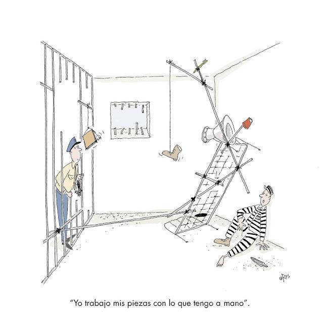Humor en cápsulas. Para hoy lunes, 1 de agosto de 2016