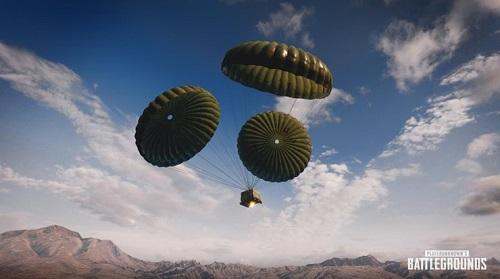 Khi hòm thính hạ cánh, cả đội nhóm đã buộc phải có kế hoạch hiệp đồng tác chiến