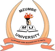 Mzumbe University Third Round Selection 2019/2020 | Majina Mzumbe Selection Awamu Ya Tatu