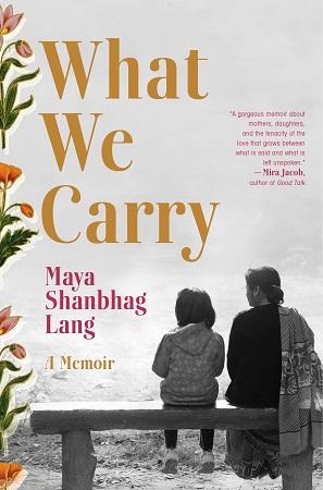 What We Carry by Maya Lang pdf