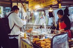 Strategi Persiapan Sebelum Berjualan Makanan di Acara Bazaar
