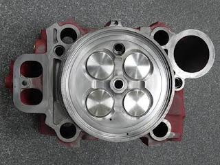 MAK 6M25, MAK 8M25, MAK 9M25, cylinder head, connecting rod, liner, fuel pipe, injection pump, crankshaft, piston, piston rings, bearing,