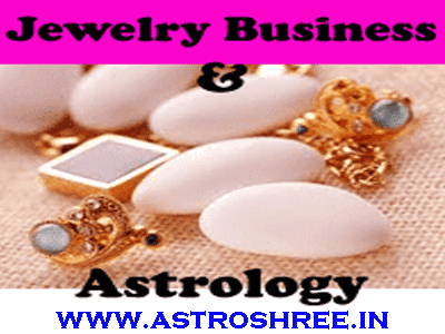 jewelry business and astrology
