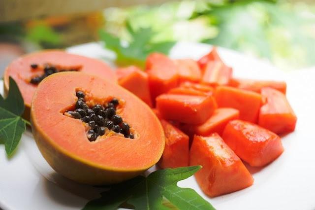 9 Makanan yang Dapat Mengatasi Perut Kembung