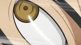 ハイキュー!! アニメ 3期7話   月島蛍 かっこいい Tsukishima  Kei   CV.内山昂輝   Karasuno vs Shiratorizawa   HAIKYU!! Season3