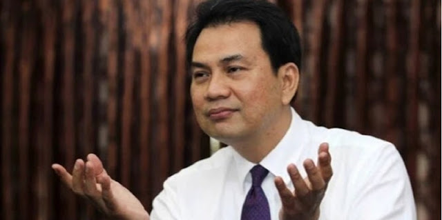 Azis Syamsuddin Absen Panggilan KPK, Cemas Jumat Keramat Atau Takut Bukti Valid?