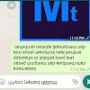 Cara Menciptakan Pesan Teks Goresan Pena Terbalik Whatsapp, Line, Fb