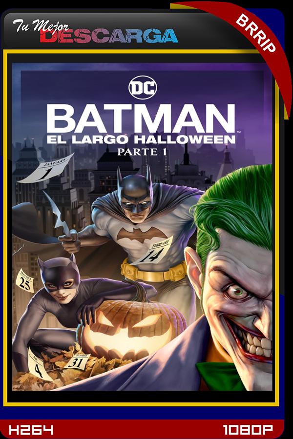 Batman: El