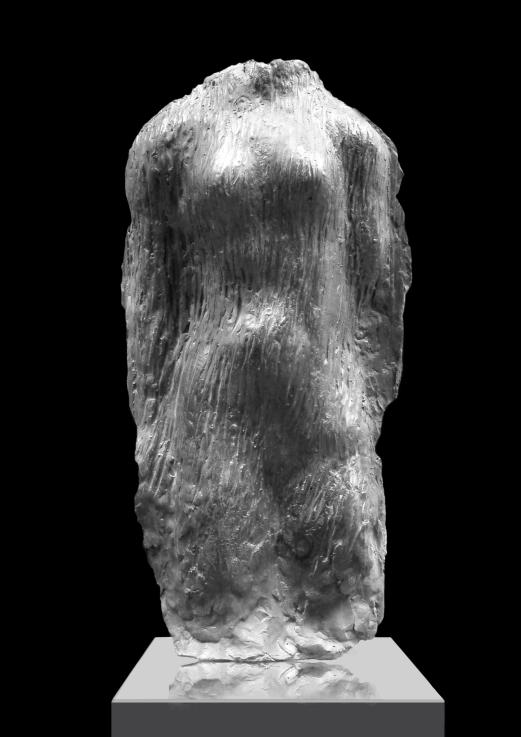 Edith Lafay sculpture 1 b