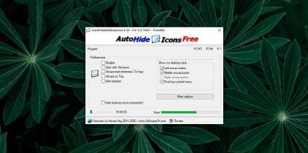 Cara Menyembunyikan Icon Desktop Secara Otomatis di Windows 10-2