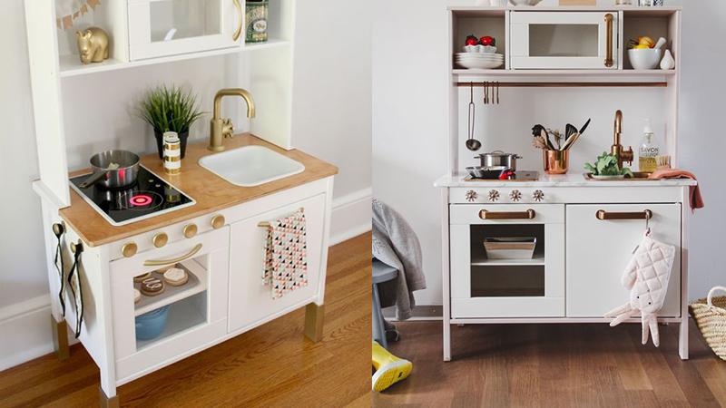 Cucina per bambini: 5 cucine giocattolo da comprare online - La vita ...