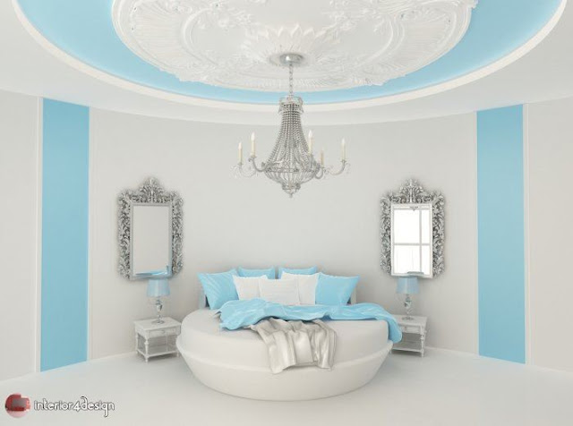 Tips When Decorating A Bride's Bedroom 2
