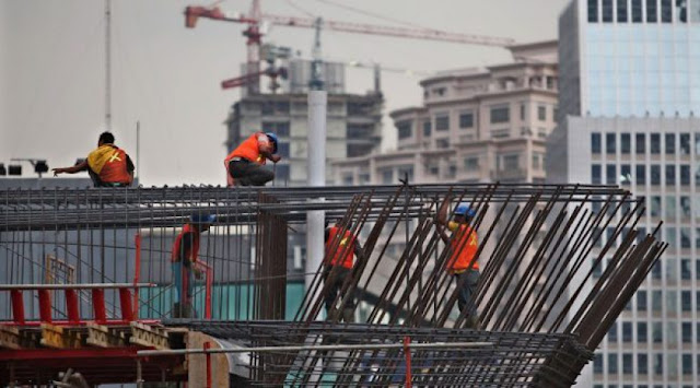 Swasta Boleh Masuk, Infrastruktur Tak Lagi Monopoli BUMN