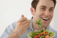 Hidup Sehat Alami dengan Menjaga Pola Makan