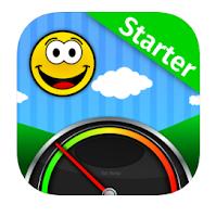 too noise starter - app para medir el ruido del aula, clase