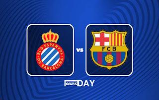 Espanyol vs Barcelona – Highlights