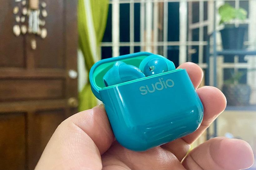 Sudio Nio Aurora Review