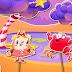 《Candy Crush Saga 糖果傳奇》2751-2765關之過關心得及影片