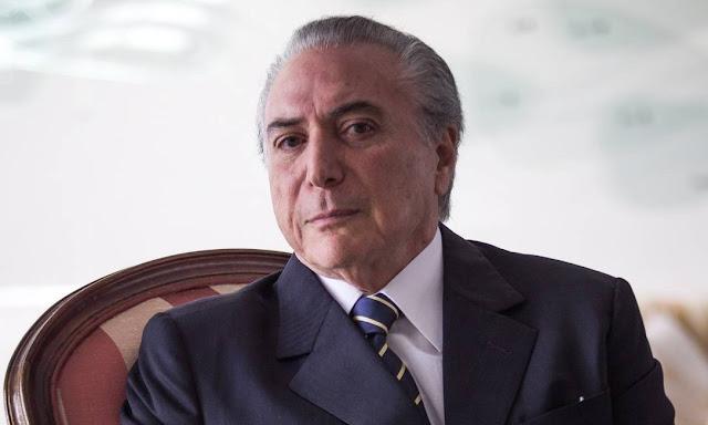 Juiz absolve ex-presidente Michel Temer e mais cinco em acusação de corrupção no setor dos portos