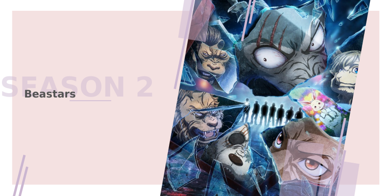 Lançamentos populares: Animes de Janeiro 2021