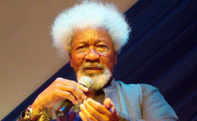 Oduduwa Republic: Soyinka Denies Supporting Agitation For Yoruba Nation