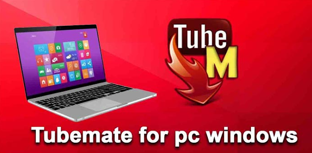 tubemate for window pc