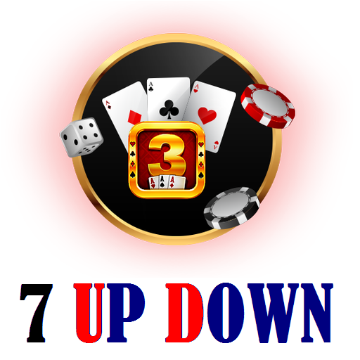 7 Up Down Game