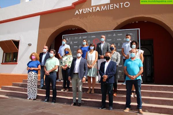 El Ayuntamiento de Fuencaliente pide al Cabildo que cumpla con los compromisos pendientes con el municipio