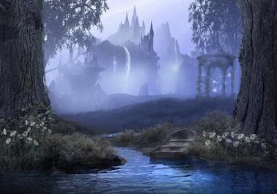 kota-kota mitologi - avalon