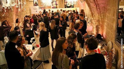 Nouveau succès en Beauty Party avec les influenceurs de Montpellier !