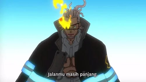 Enen no Shouboutai Episode 7 Subtitle Indonesia