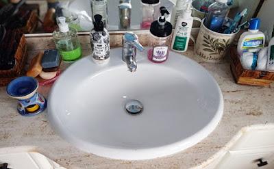 limpiar-bicarbonato