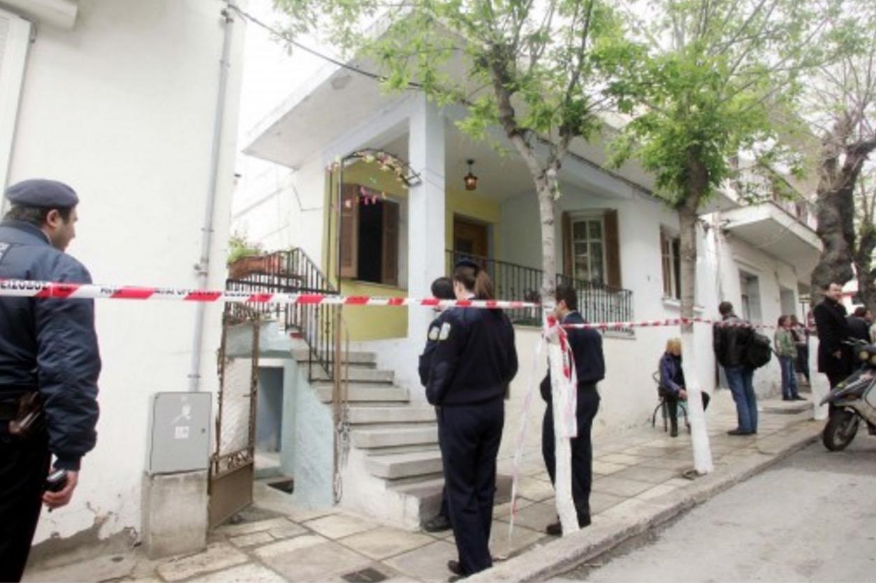 Ασύλληπτη Τραγωδία Στον Βόλο – Αυτοκτόνησε Γιατί Έχανε Το Σπίτι Του Απο Χρέη