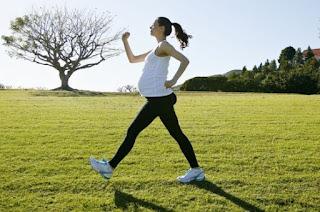 khasiat olahraga bagi wanita hamil