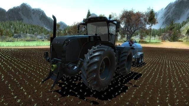 Professional Farmer 2017 PC Full Español