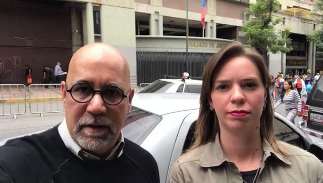 VENEZUELA: Foro Penal interpuso Habeas Corpus tras la desaparición de estudiante Michelle Peñalver López.
