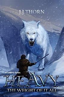 Heavy (Author Interview)
