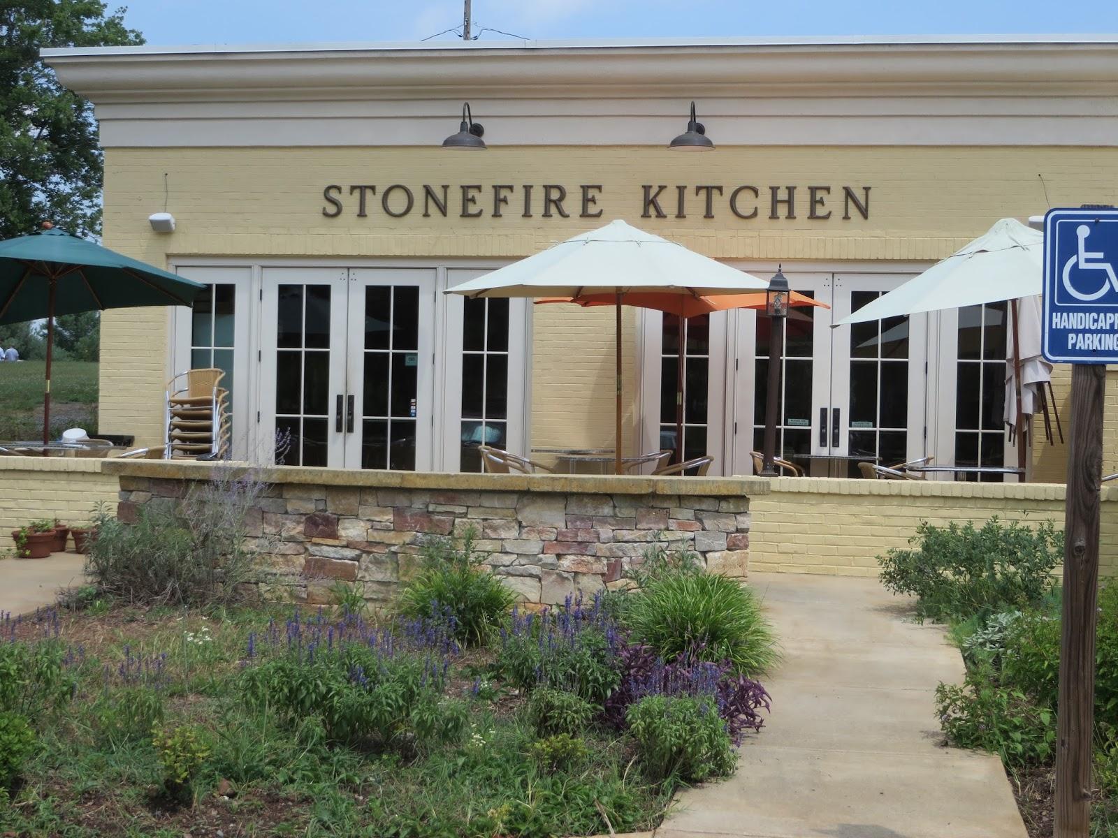 Stonefire Kitchen Restaurant