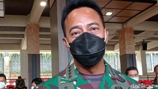 PKB soal Suksesi Panglima TNI: KSAD Andika Paling Senior, Jadi Pertimbangan