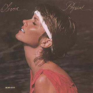 Physical by Olivia Newton-John (1981)