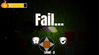 Free 2D Asset Firefly Escape Asset Pack Screenshot 2