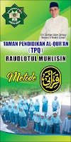 COMPANY PROFILE YAYASAN RAUDLOTUL MUHLISIN