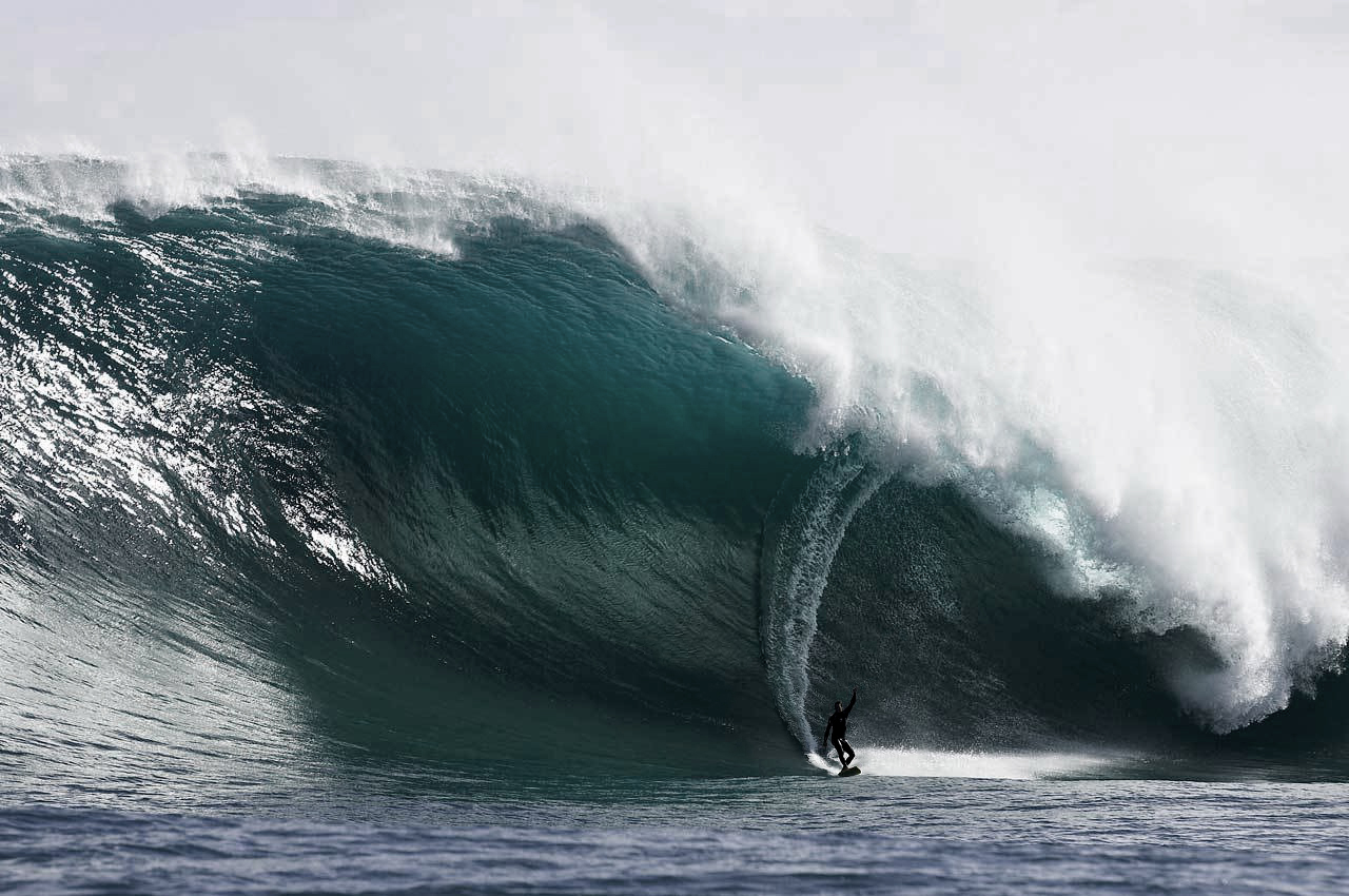 Big Wave Surfing - Pictures and Videos | Cool Things ...