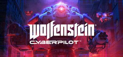 Wolfenstein Cyberpilot VR-VREX