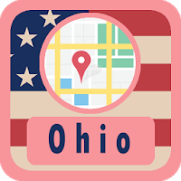 USA Ohio Maps Apk free Download for Android