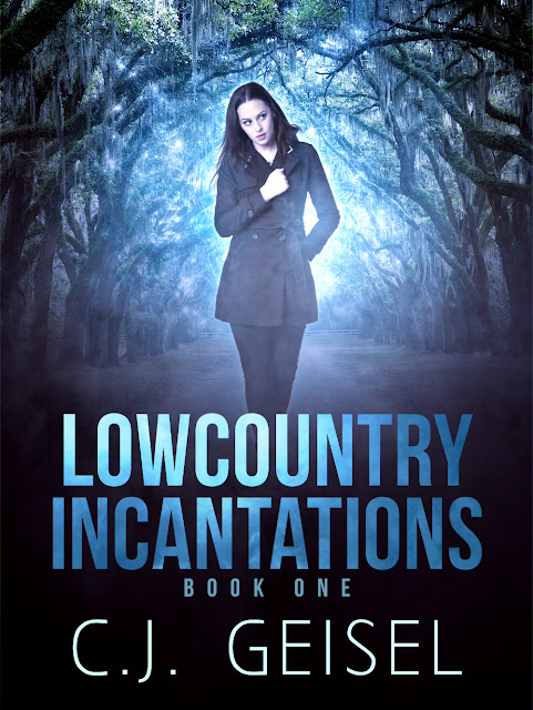 Lowcountry Incantations (Lowcountry Book 1) by C. J. Geisel