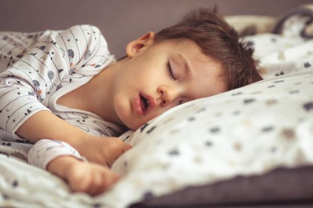 Los ronquidos están relacionados con problemas del aprendizaje en los niños