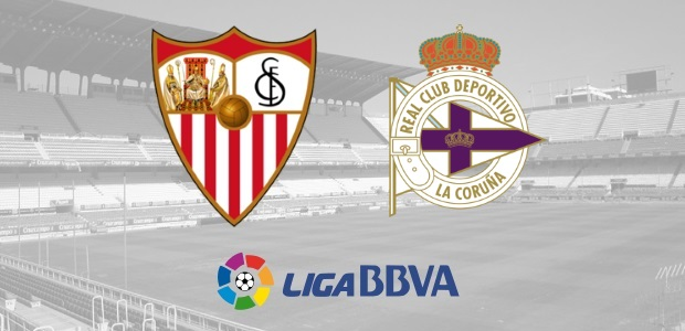 Sevilla vs Deportivo La Coruna Full Match & Highlights 02 December 2017