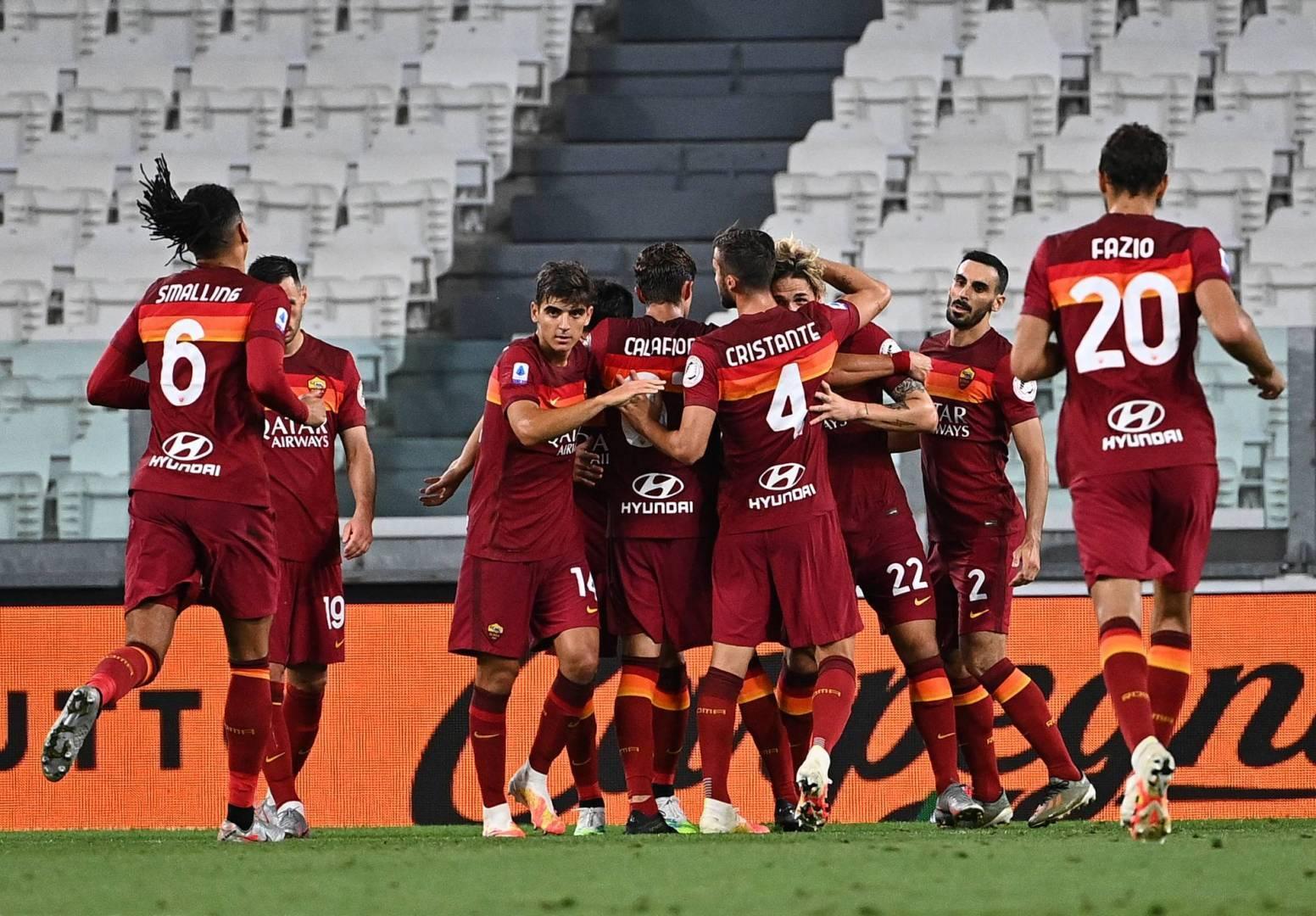 بث مباشر مباراة روما وسامبدوريا